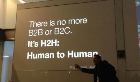 Human 2 Human