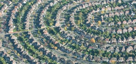 British Suburban Utopia?