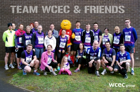Team WCEC & Friends