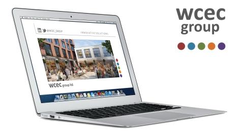 WCEC Group Launch