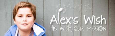 Alexs wish